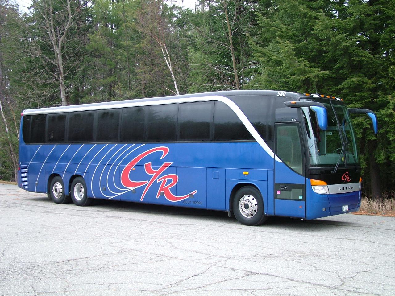 Cyr Northstar Tours