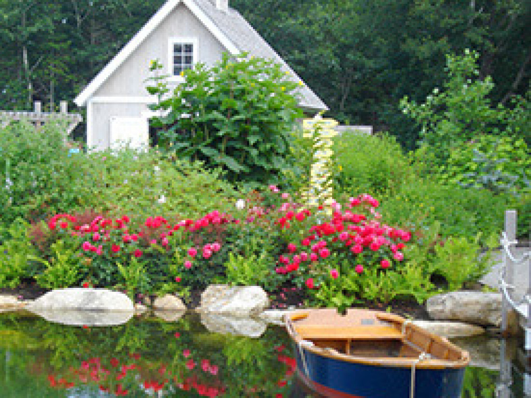 Coastal Maine Botanical Gardens (Boothbay Harbor, ME)