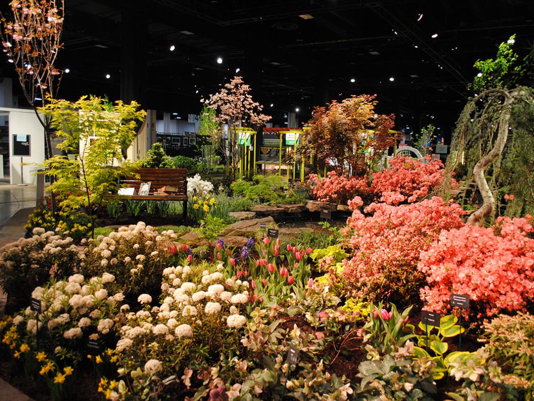 Boston Flower Garden Show 16