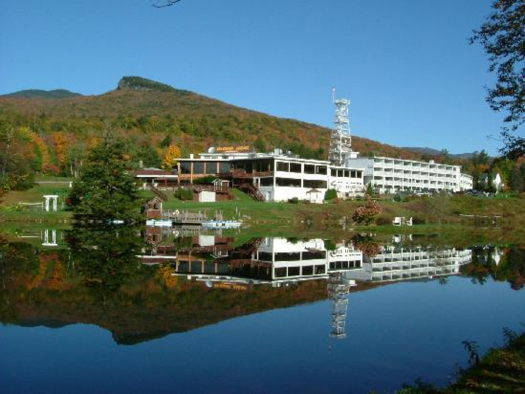 Indian Head Resort (Lincoln, NH)