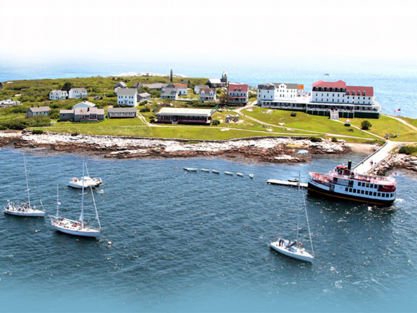 Isle of Shoals (Portsmouth, NH)