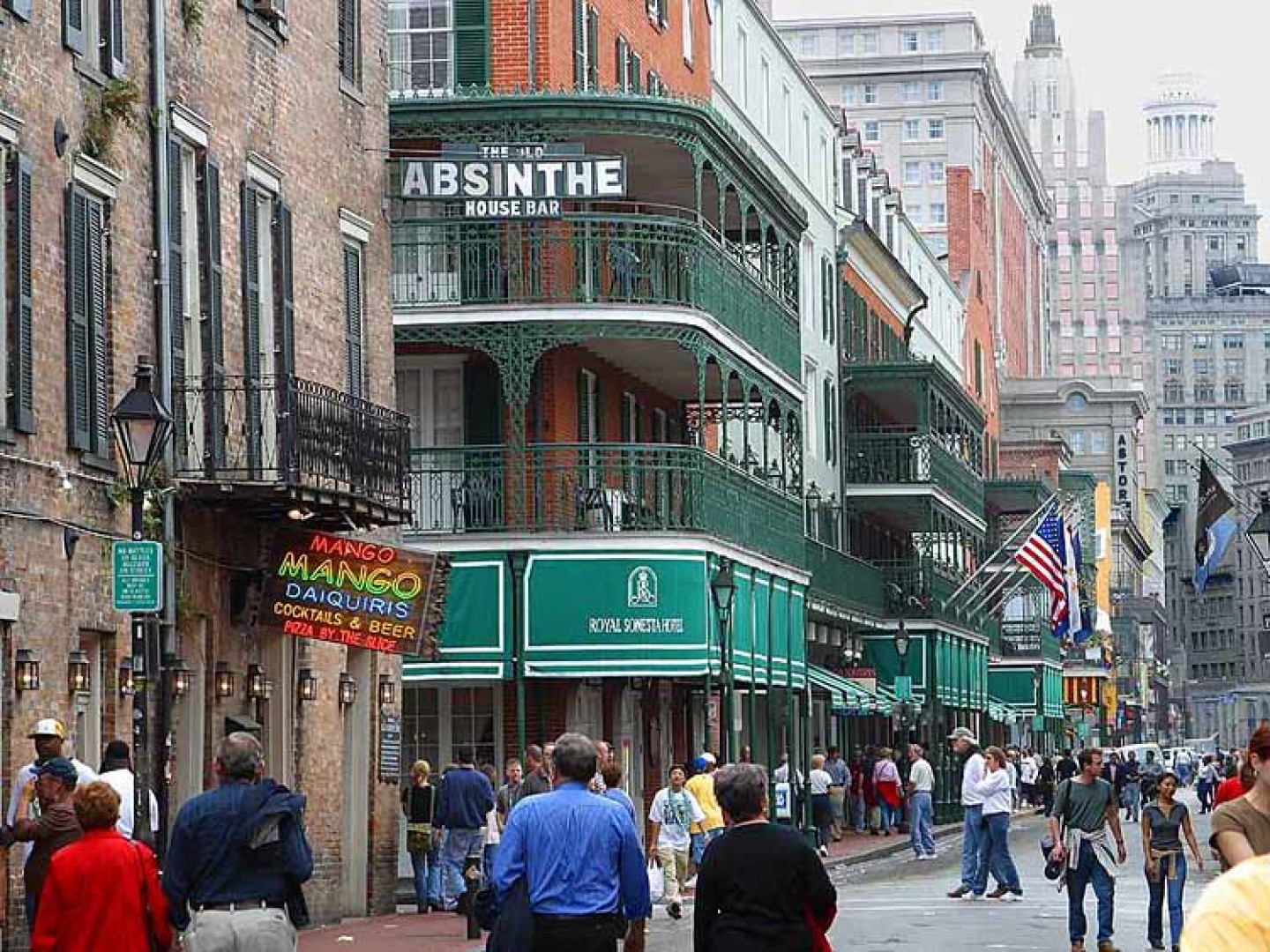 New Orleans & Jewels of the South