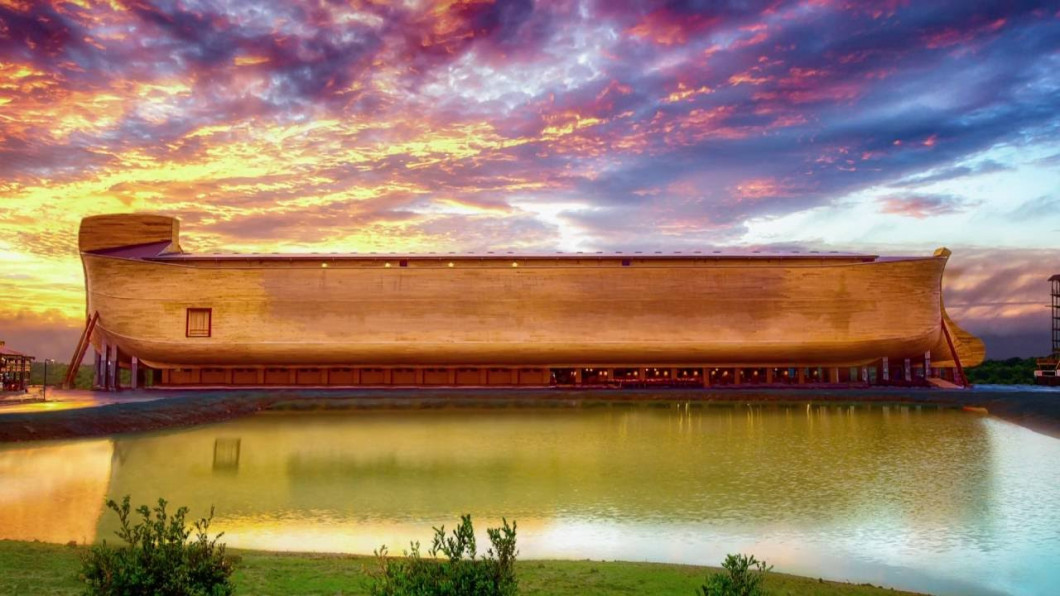 The Ark Encounter, Creation Museum & More