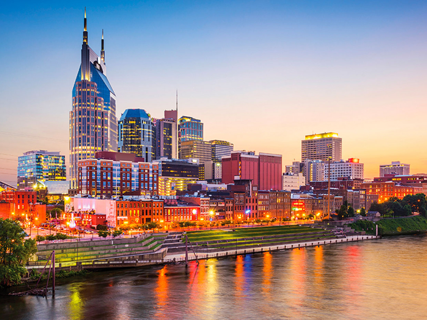 The Best of Nashville & Pigeon Forge
